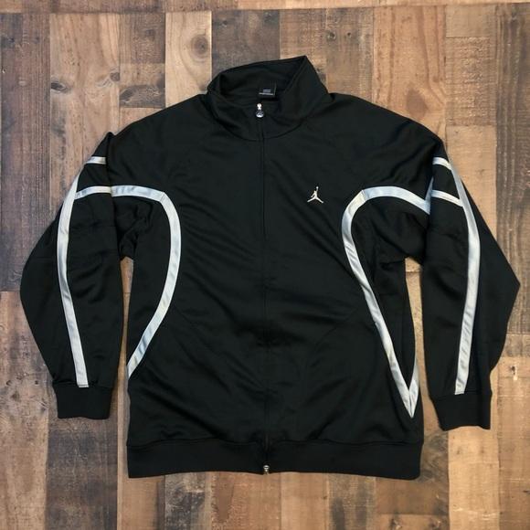 6ddef5f1b13 Jordan Jackets & Coats | Air Jumpman Track Jacket | Poshmark